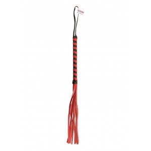 FRUSTA FF DELUXE CAT O NINE TAILS RED