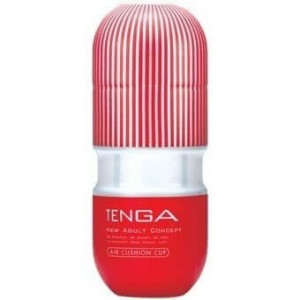 MASTURBATORE TENGA 'AIR CUSHION CUP'