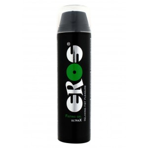 LUBRIFICANTE GEL EROS FISTING GEL ULTRAX 200 ML