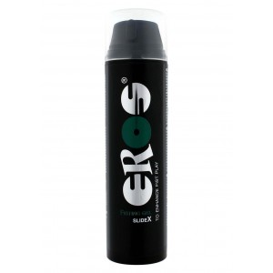 LUBRIFICANTE GEL EROS FISTING GEL SLIDEX 200ML