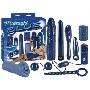 KIT MIDNIGHT BLUE