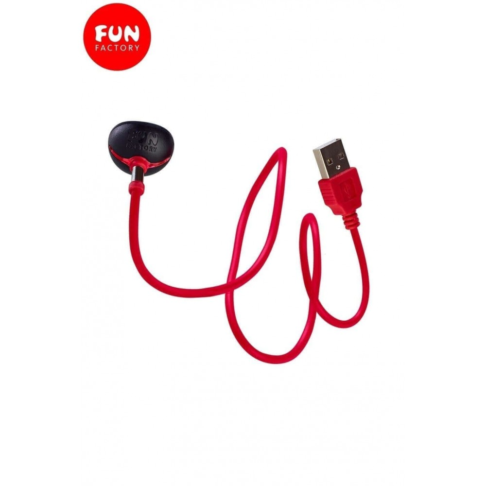 CARICABATTERIE FUN FACTORY USB MAGNETIC CHARGER